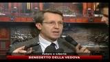 Della Vedova- Berlusconi si dovrà dimettere