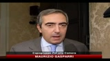 Gasparri: bisogna rispettare la sovranit popolare