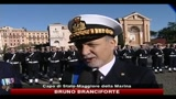 03/12/2010 - Celebrazioni della Marina Militare, parla il Capo di Stato Maggiore