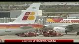 04/12/2010 - Spagna, blocco dei voli per sciopero dei controllori