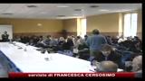 Mirafiori, s'interrompe la trattativa FIAT - sindacati
