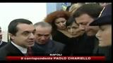 04/12/2010 - Rifiuti Napoli, Mara Carfagna Ascoltata in procura