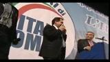 Telefonata di Berlusconi a Napoli