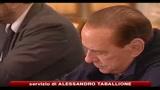 Berlusconi: terzo polo vuole governare con la sinistra
