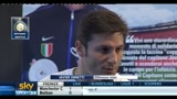 Situazione Inter, parla Javier Zanetti