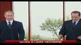 05/12/2010 - Wikileaks, Putin spesso ospite a Villa Certosa