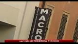 Nuovo Macro, inaugurato museo d'arte contemporanea Roma