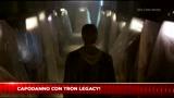 Sky Cine News presenta Tron Legacy