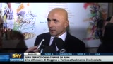 Spalletti difende Benitez