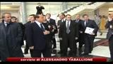 Berlusconi: vado avanti, non c'è mio successore