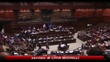 Casini: noi vecchi? Berlusconi allora è catacombale