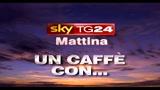 Un caffè con...Antonio Di Pietro