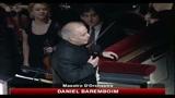 Barenboim: siamo preoccupati per futuro cultura in Italia