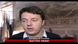 Renzi ad Arcore da Berlusconi: l'ho fatto per Firenze