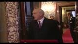 08/12/2010 - Voto di fiducia, Berlusconi ottimista sui numeri