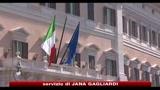 Fiducia governo, Berlusconi ottimista, Fini convinto: non l'avrà