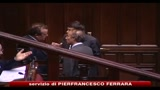 Bocchino: se Berlusconi si dimette, reincarico 72 ore dopo