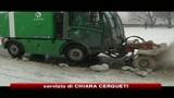 Maltempo, caos in Francia e Germania per le nevicate