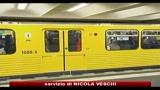 Trenitalia acquista trasporti regionali di Arriva Deutschland