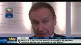 Serie A, intervista a Gianni Petrucci, presidente Coni