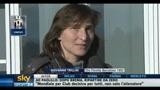 09/12/2010 - Giovanna Trillini ospite a Vinovo