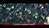 Londra, gli studenti assediano il Parlamento contro i rincari delle tasse