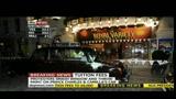 Londra, gli studenti attaccano la macchina di Carlo e Camilla