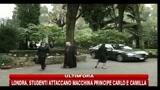 Ministri e neo cardinali a colazione in Vaticano