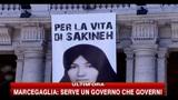 Iran, Sakineh è libera