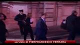 Governo, Berlusconi: i traditori non fermeranno il governo