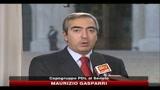 Compravendita dei deputati, parlano Gasparri, Granata e De Magistris