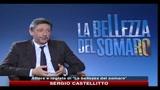 La bellezza del somaro, parla Sergio Castellitto