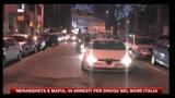 10/12/2010 - 'ndrangheta e mafia, 49 arresti per droga nel nord Italia
