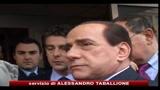 12/12/2010 - Berlusconi furioso con Fini: vuole solo eliminarmi