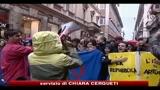 12/12/2010 - Si prepara l'assedio di Roma contro il governo per martedì