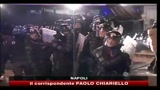 12/12/2010 - Caos rifiuti, scontri a Terzigno tra polizia e manifestanti