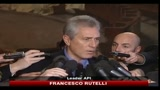 Rutelli: ci vuole un governo di responsabilit nazionale