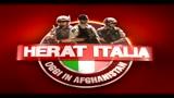 Da oggi Herat Italia, la giornata con le truppe italiane