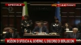 Pepe: intimidazioni dal basso al governo