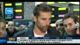 De Sanctis: scudetto  una parola che non possiamo ancora pronunciare