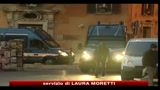 Roma blindata per i cortei di protesta anti governo