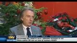 Ferrari, parla il presidente Montezemolo