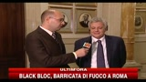 Gianluca Galletti (Udc) sulla fiducia al governo