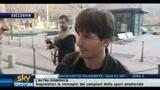 Intervista a Leo Messi a Milano