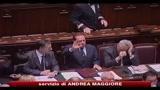 Bersani: non serve un altro referendum elettorale su Berlusconi