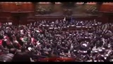 14/12/2010 - Fiducia, la giornata in parlamento tra rissa e ripensamenti finali