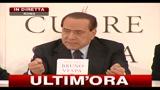 Berlusconi: Io sono un dittatore sanguinario