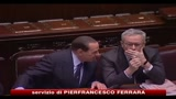 Berlusconi su richieste UDC: non escludo crisi pilotata