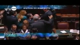 Berlusconi: UDC? Sto pensando a singoli deputati