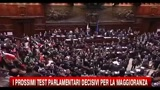 I prossimi test parlamentari decisivi per la maggioranza